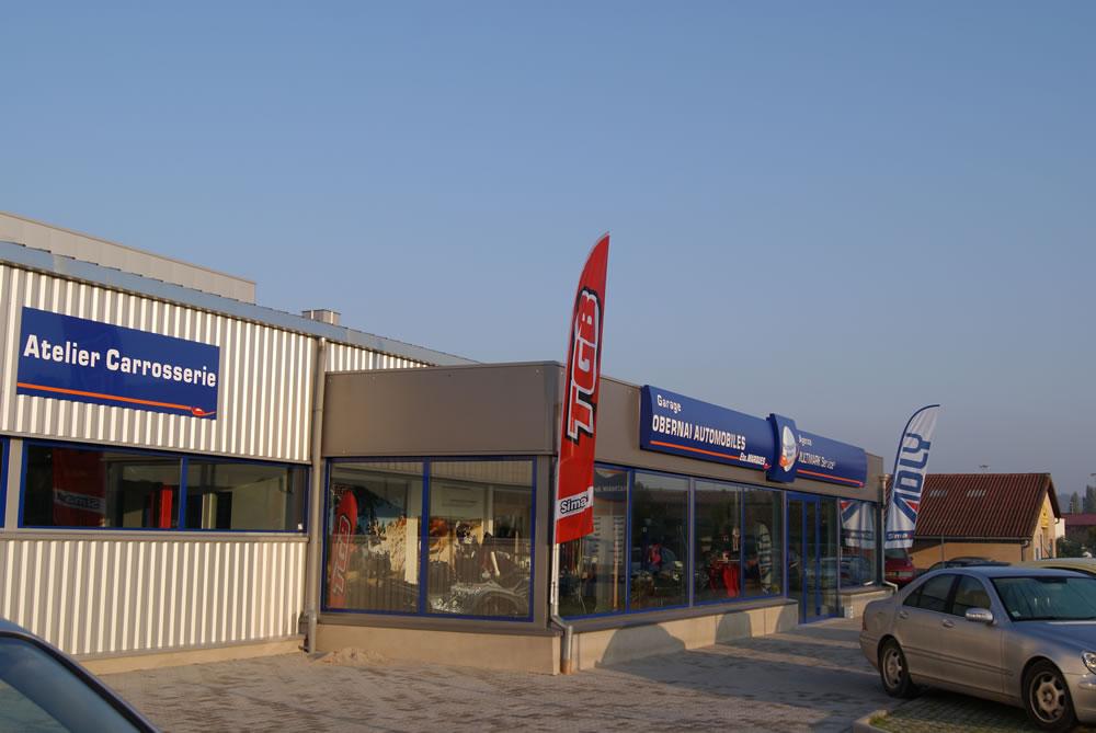 Dsc00528 obernai automobiles garage multi marques for Garage obernai automobile