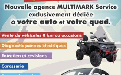 ANDLAU Automobiles : Nos services